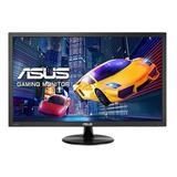Monitor Asus Vp228h Lcd Asus 22 Full Hd 1920x1080 Gamer