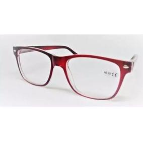 Óculos Para Leitura Descanso Vinho Grau +0,50 A +4,00 A