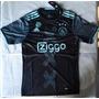 Camiseta Titular Ajax 2017