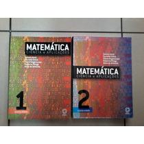 Matematica Ciencia E Aplicacoes Vol 1 E 2 Gelson Iezzi Aluno