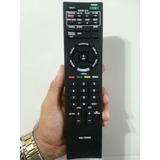 Control De Tv Sony Bravia