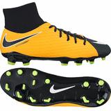 Zapatos De Fútbol Nike Hypervenom Phelon 3 Originales 100%