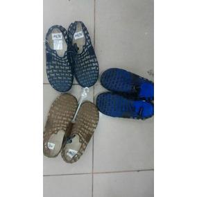 Cholas Sandalias Tipo Cross Zapatillas Para Caballero