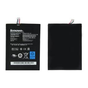 Batería Pila Tablet Lenovo L12d1p33 A1000 A1010 A3000 A5000