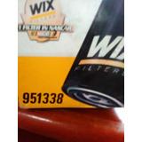 Filtro De Aceite Chevrolet Damas 3.0 Chevrole Wix-951338