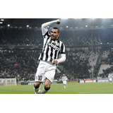 Camiseta Juventus S Tevez,ultima En Stock,nueva Importada