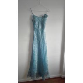 Vendo vestido fiesta talla 36