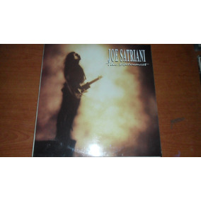 Joe Satriani - The Extremist - Vinilo Importado