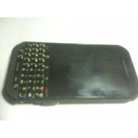 Celular Descompuesto Piezas Motorola Titanium Nextel Iden #3