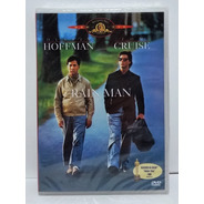 Dvd Rain Man Tom Cruise Dustin Hoffman