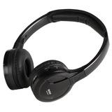 Boss Audio Hp34c Doble Canal Plegable Auriculares Inalámbric