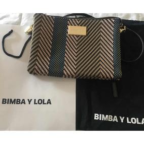 259126863b2c4 Bolso Bimba Y Lola Usado Usado en Mercado Libre México