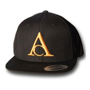 Gorra Where Is The Limit? Ajram Capital - Snapback