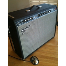 Fender Twin Reverb Ri 65