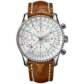 Reloj Breitling Navitimer World Gmt Gmt A / G571