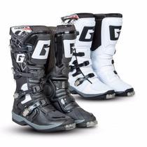 Bota Gaerne Gx1 Para Motocross E Trilha - Tam 39 A 45