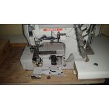 Maquina De Coser Collaretera Industrial Yamata
