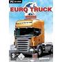 Euro Truck Simulator Caminhão Jogos Pra Computador Pc Barato