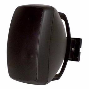 Jamo 2-way Outdoor Speakers I/o 3a2 Black
