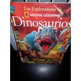 Coleccion Los Exploradores De National Geographic