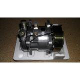 Compresor Universal 505-507-508-510 Polea En V Y Multicanal