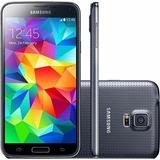 Samsung Galaxy S5 G900 4g Nacional Original Nf + Garantia