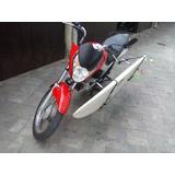 Suporte Rack Cg Titan Fan Transportar Prancha Surf Moto
