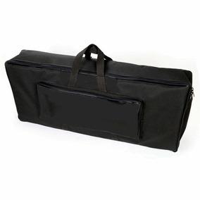 Capa Bag Teclado Arranjador 61 Teclas Psr E353 Yamaha