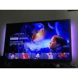 Televisor Smart Led 46 Pfl7606/77 Ambilight Excelente Estado