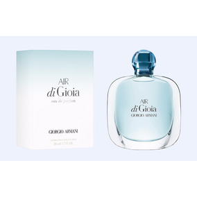 Armani Acqua Air Di Goia Edp 100ml