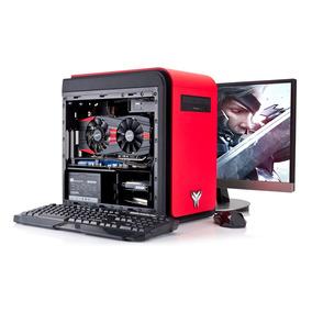 Computadora Core I5 +accesorios+monitor