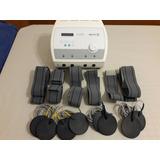 Electrodos Interfer Micra Meditea 4 Canales