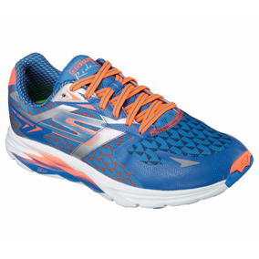 Zapatillas Skechers Go Run Ride 5 Hombre Running Performance