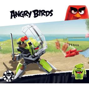 Angry Birds Movie - Diversos Modelos