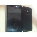 Celular Descompuesto Pieza Samsung Galaxy Ace 4 G318ml