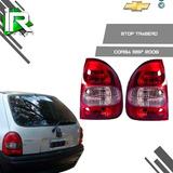 Stop Trasero Chevrolet Corsa 1997 / 2006