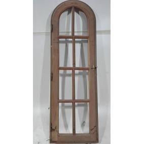 Ventana medio punto aluminio aberturas ventanas en for Ventanas de aluminio mercadolibre argentina