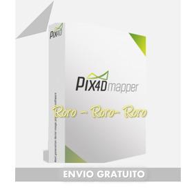 Pix4d Pix4dmapper Pro 2.0.104 Mac 1.1.38 Windows 64 Bits