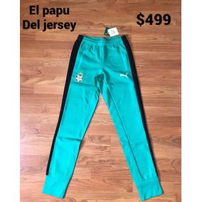 Pants Casual Santos