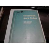 Educacion Para Todos Llach-montoya Flavia Roldan