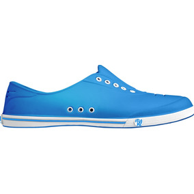 Zapato Caballero Diseño Frances Playa Bar Sarado Praiaz