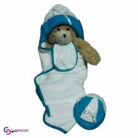 Toallas De Baño Para Bebes Con Accesorios Capuchon