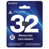 Memory Card 32 Gb Ps Vita - Prophone