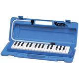 Melodica Yamaha 32 Teclas C/estuche, P-32d