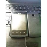 Celular Smartphone Lg L1 E415f Dual Chip