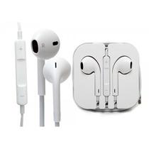 Earpods Iphone Audifonos 100% Original Sellados, Garantia