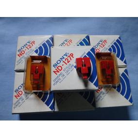 Aguja Sony Nd-127p