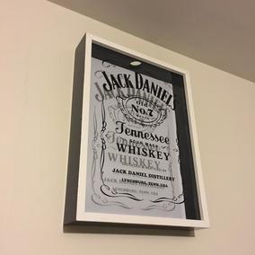 Cuadros Decorativos Jack Daniels, Johnnie Walker, Cerveza.