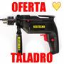 Taladro Stingray Hobby 450w 13mm Con Percutor Nuevas En Caja