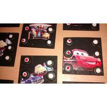 Tateti Souvenirs Cars X 10 Unidades